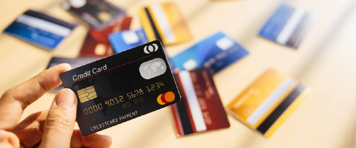 credit card debt eliminate danger