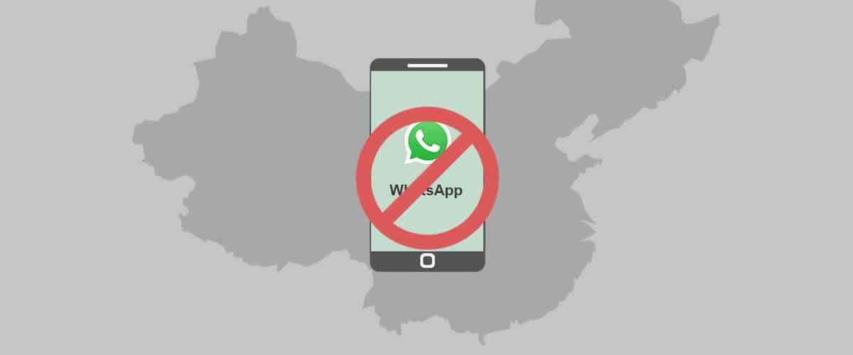 china whatsapp california