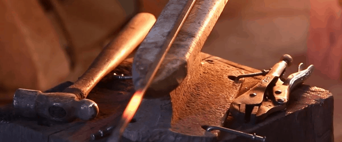 How to Blacksmith Beginners