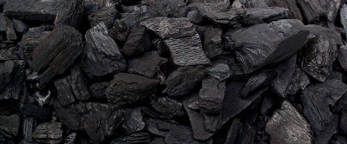 charcoal Propane Prepper Fuel