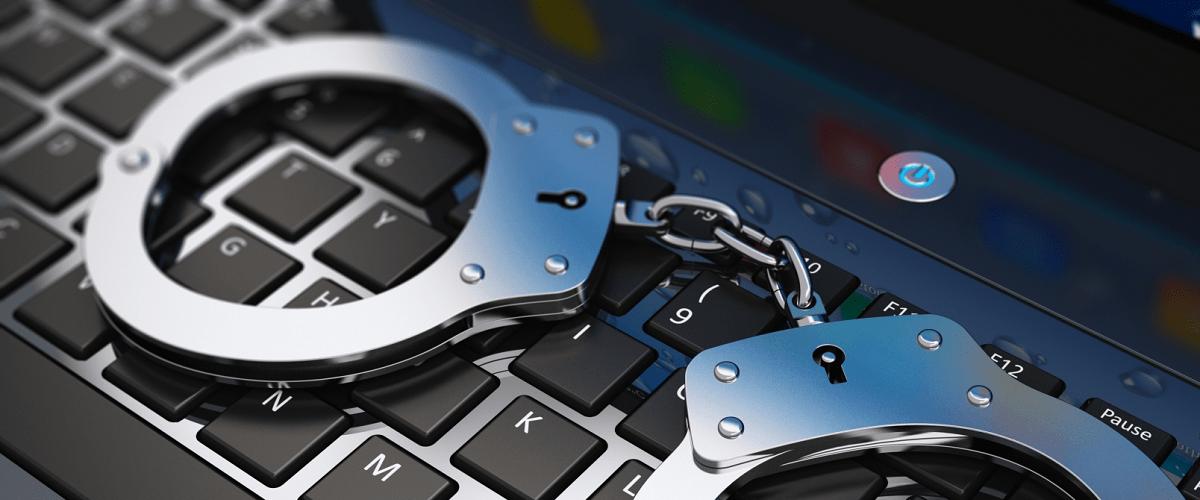 Arrested Social Media Bragging