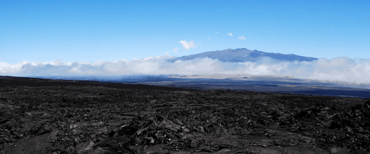 Mauna Loa Earthquake Volcano Watch