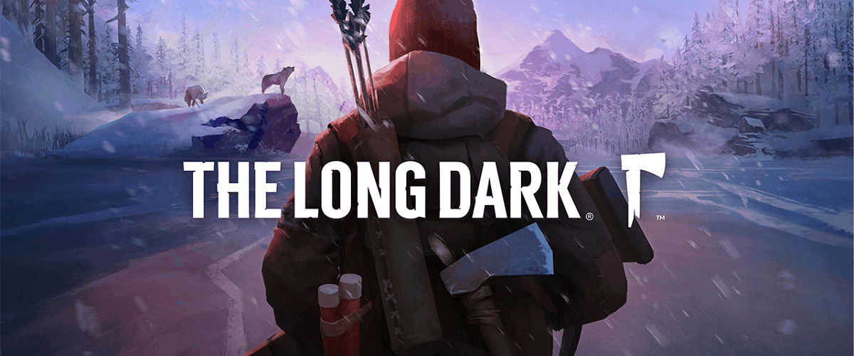 The Long Dark Prepper Video Game Header