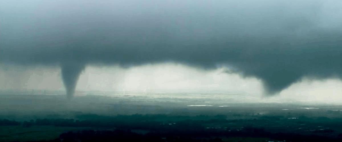 identify understand what are tornado
