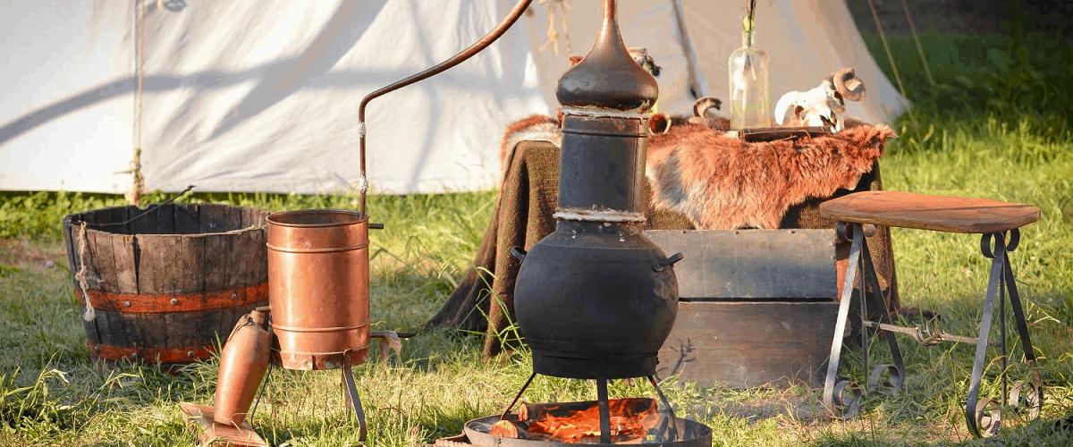 still distillery moonshine laws