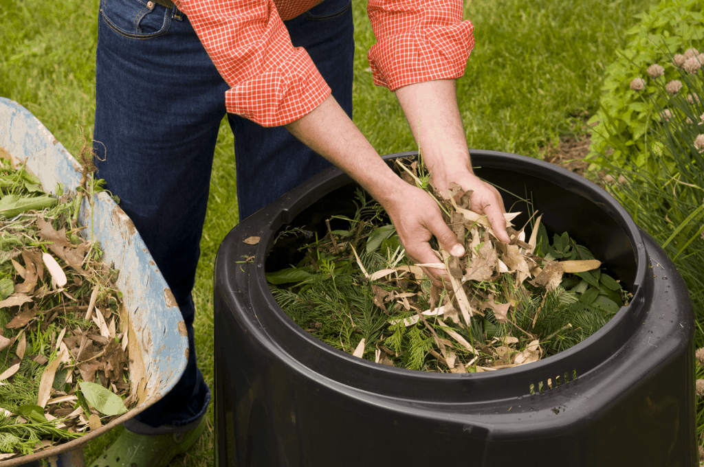 Prepper Compost Basics How What To