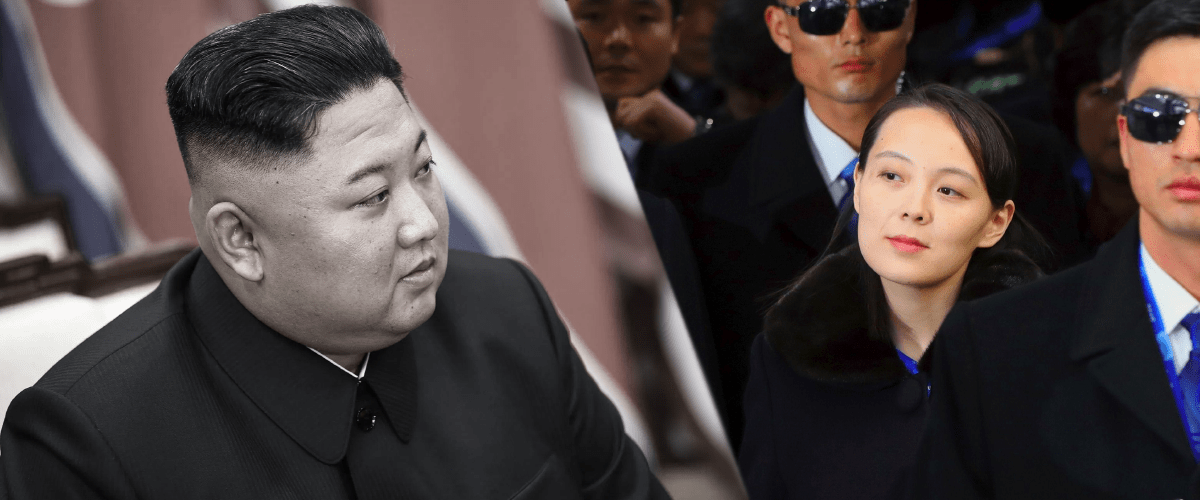 kimg jong un kim yo jong north korea dead new leader