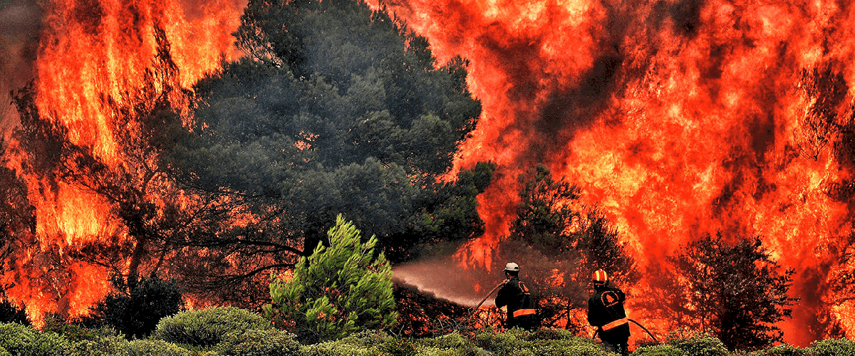 wildfire advice tips how to prepare